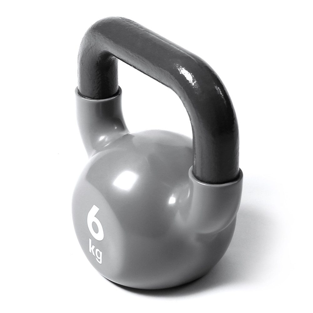 Training Kettlebell