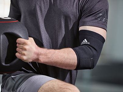 adidas Climacool Performance Elbow support