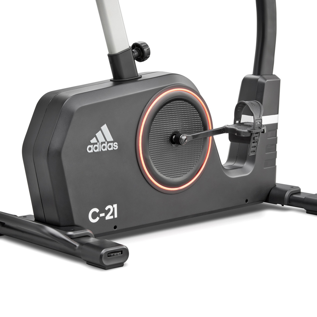 adidas C-21 Exercise Bike