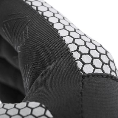 Reebok Reflective Running Gloves