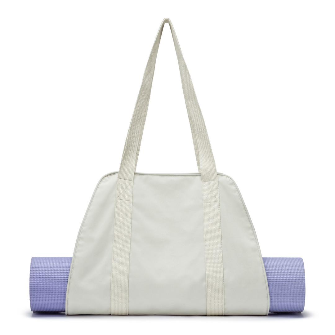 Reebok natural yoga mat carry sling