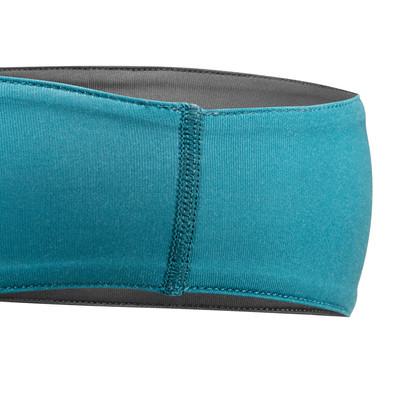 Real Teal Yoga Headband