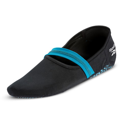 Reebok yoga socks with silicone grip