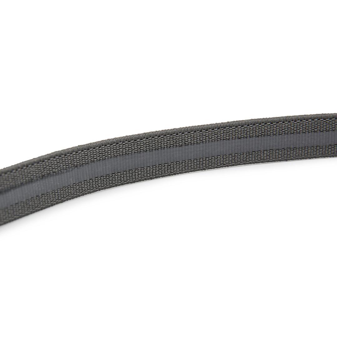 adidas dark grey sports hairband