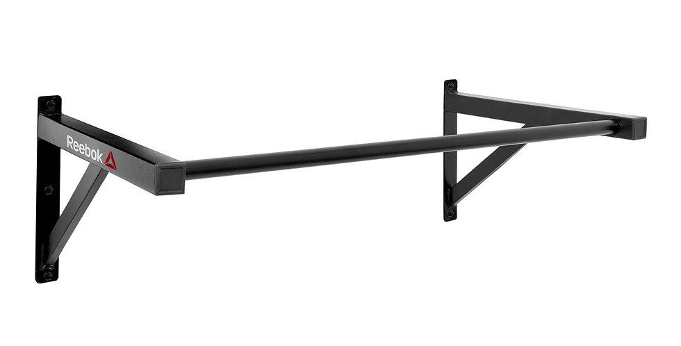 Reebok Functional Wall Mounted Pull Up Bar