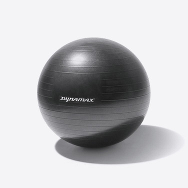 Black Gymball