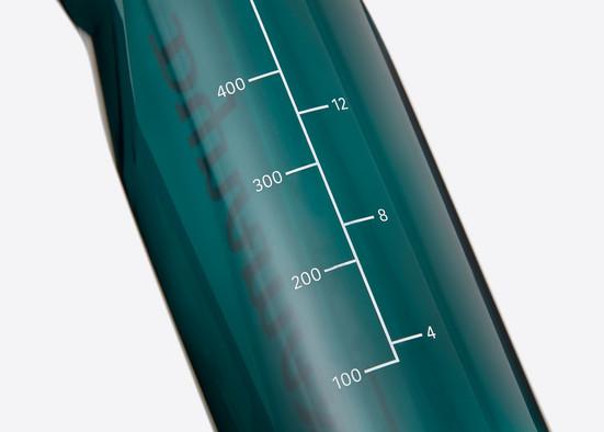 Dynamax Tritan Water Bottle