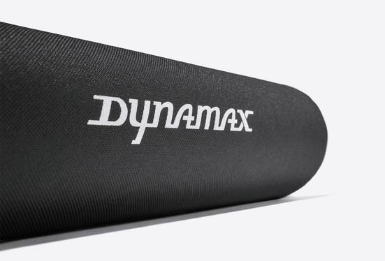 Dynamax Fitness Barbell Pad