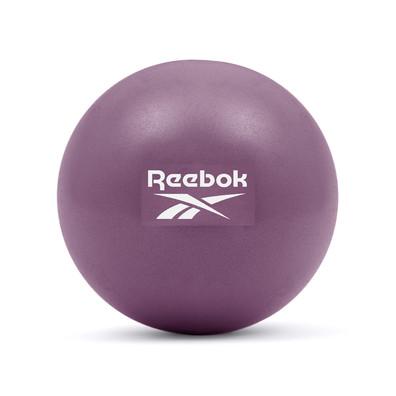 Reebok purple mini gym ball