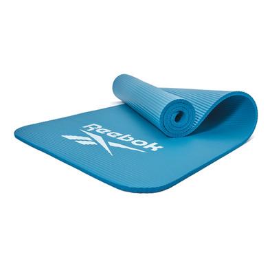 Reebok blue training mat