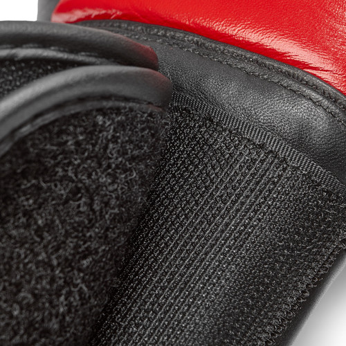 Combat Leather Training Gloves