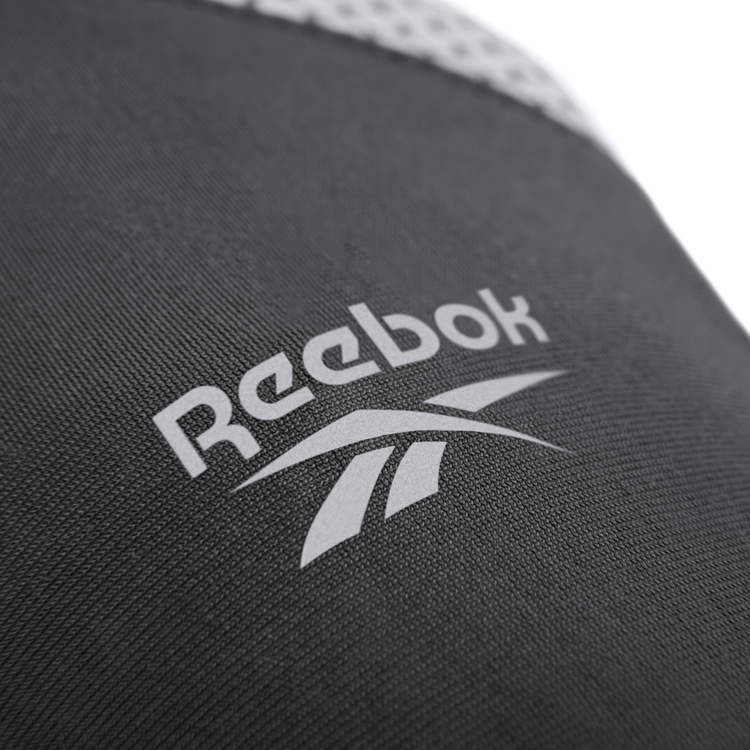 Reebok Reflective Running Gloves