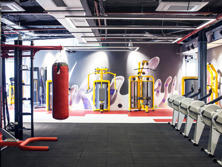 World Class To Deliver Greater Training Experience For Members With New Reebok Functional Training A