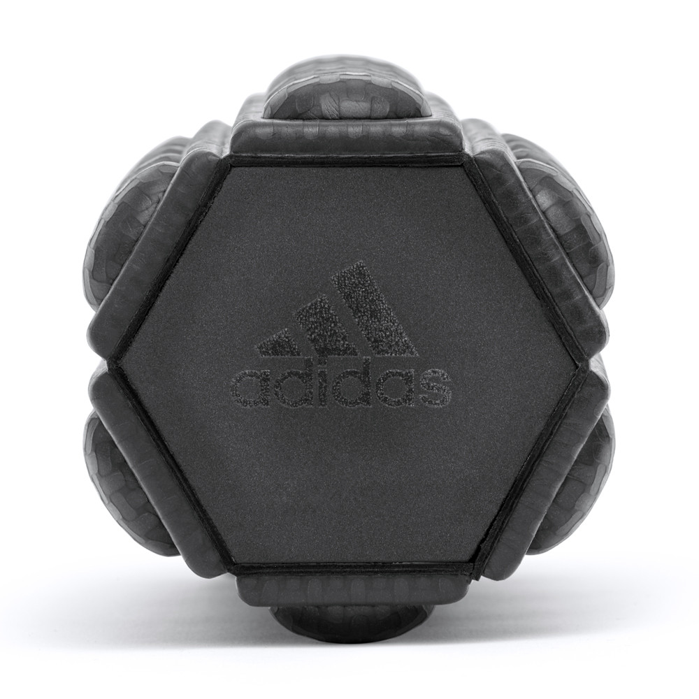 Mini Texured Foam Roller - Black