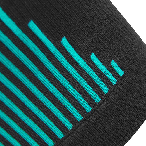 Reebok Knitted Compression Thigh Sleeves