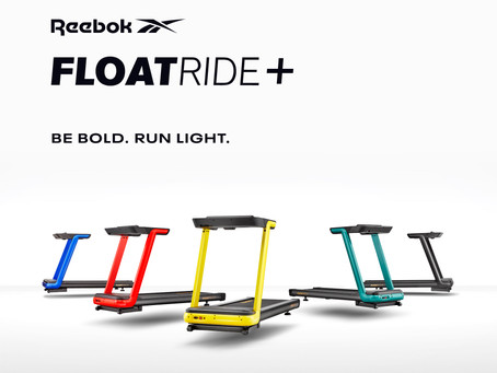 FLOATRIDE - Bringing gym performance home