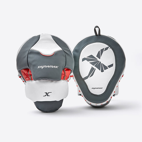 Dynamax X11 Diablo Hook & Jab Pads