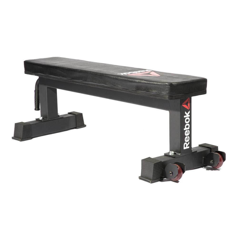 Pro Flat Bench