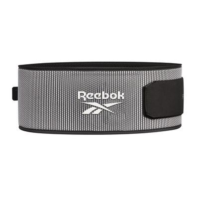 RAAC-15062 Flexweave Power Lifting Belt White Product Image 1.jpg