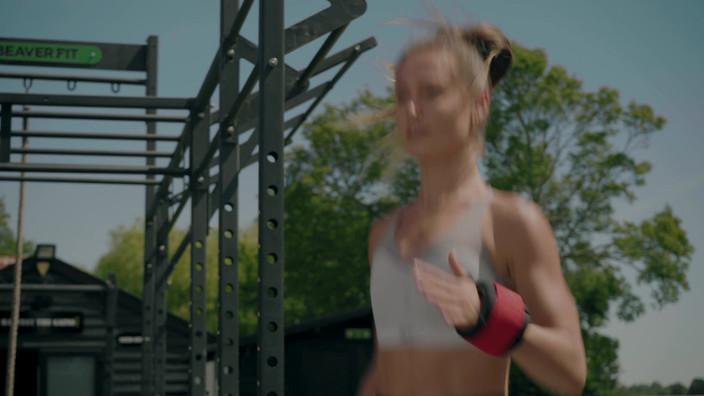 Reebok Wrist Weights Core Workout