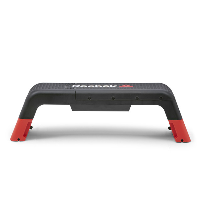 Reebok Deck Reebok Fitness