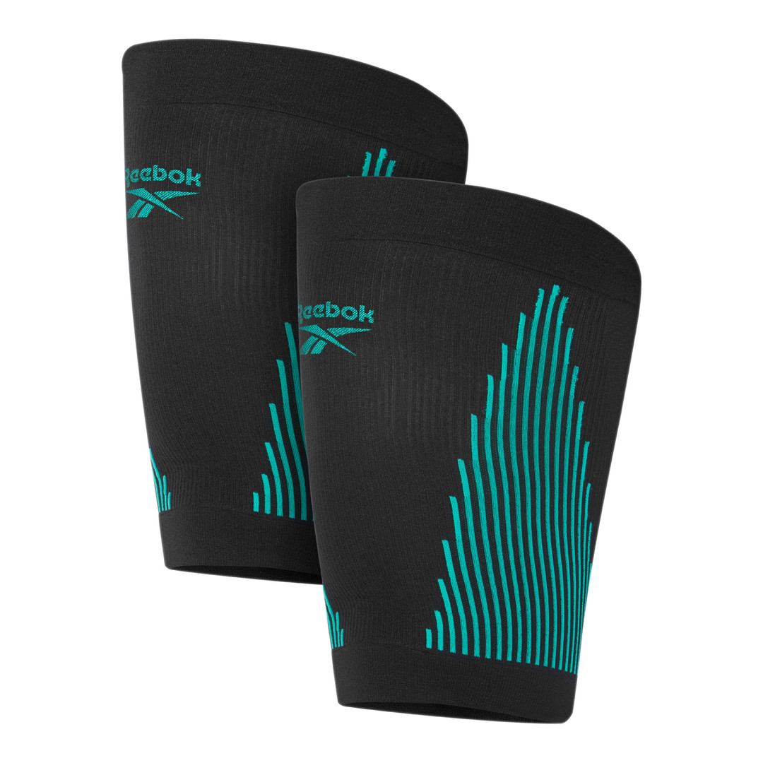 KNITTED COMPRESSION THIGH SLEEVES