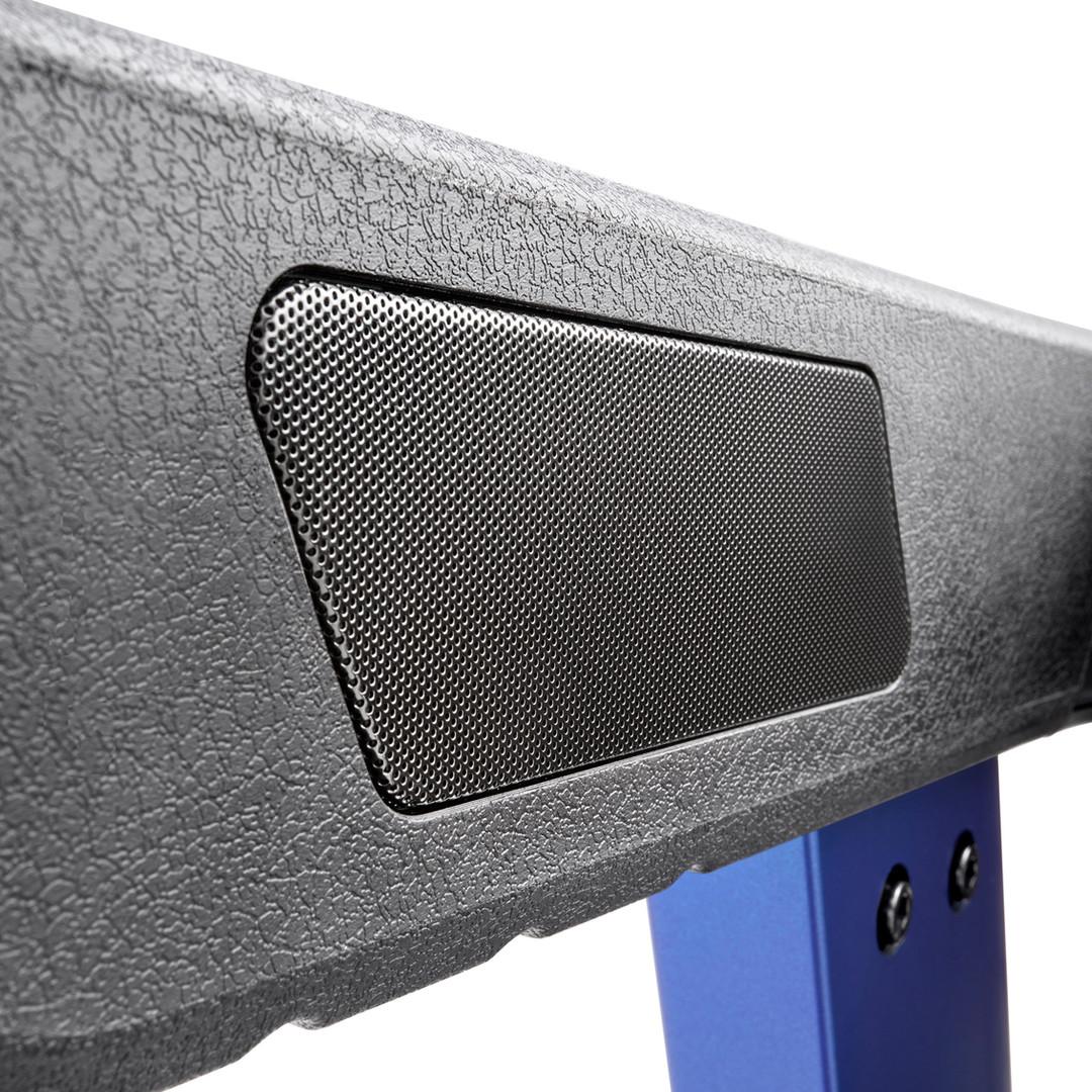 Reebok FR20 Floatride blue treadmill
