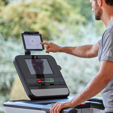 Reebok Sub Lite 8 Treadmill