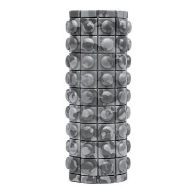 adidas Grey Camo Textured Foam Roller