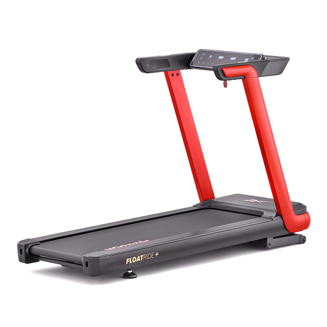 Reebok FR20 Floatride red treadmill