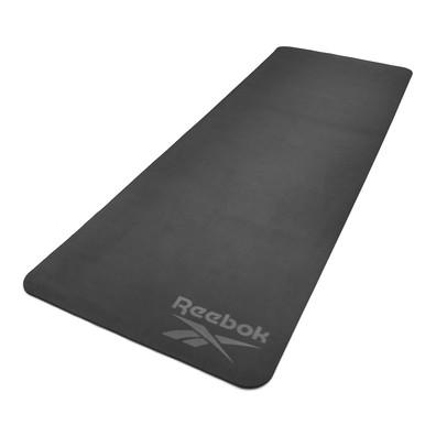 Reebok 6mm black & grey yoga mat