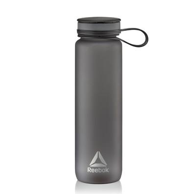 Reebok dark grey premium sports bottle