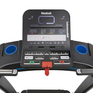 Jet 300 Series Treadmill
