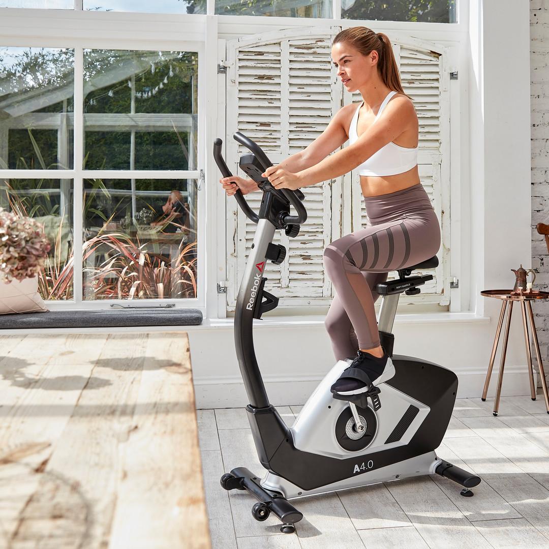 A4.0 Astroride Bike