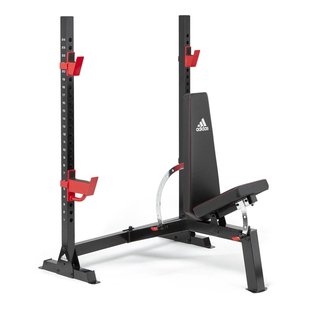 adidas Training Equipment | Sports Olympic Bench