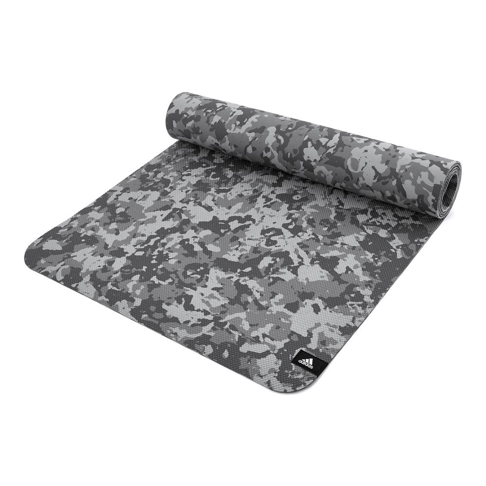 Grey Camo Training Mat