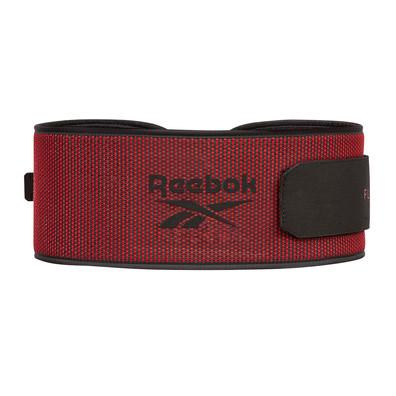 RAAC-15072 Flexweave Power Lifting Belt Red Product Image 1.jpg