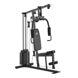 Essential Home Gym