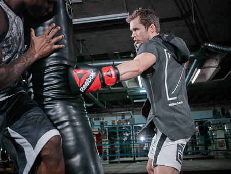 Boxing is back and taking on the Fitness Industry one Boutique Studio at a time
