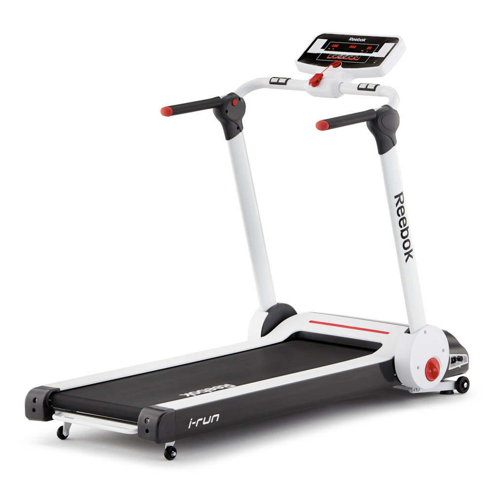 i-Run 3 Compact Treadmill