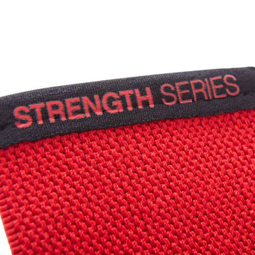 Reebok Training Red Knee Wraps
