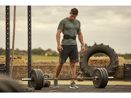 Reebok Strength Series - Harness Your Potential
