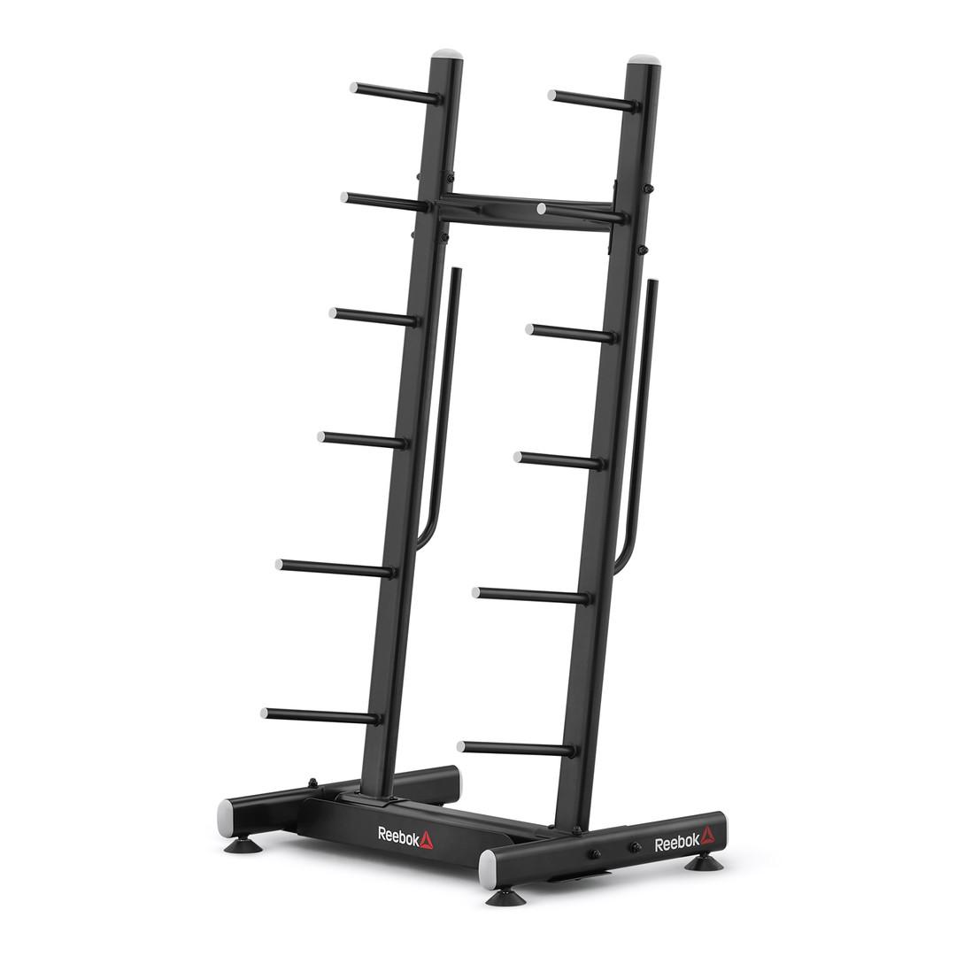 Rack para peso libre