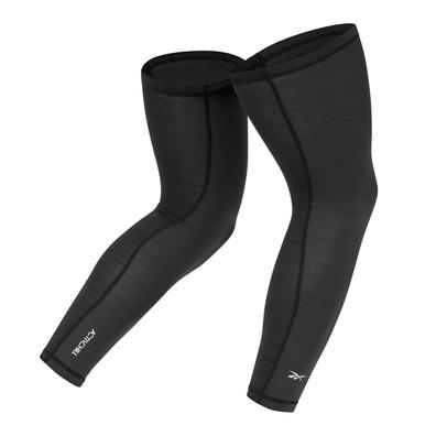 Reebok ACTIVCHILL black leg sleeves