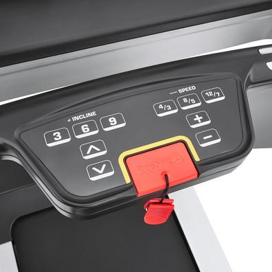 SL8.0 (DC) Treadmill