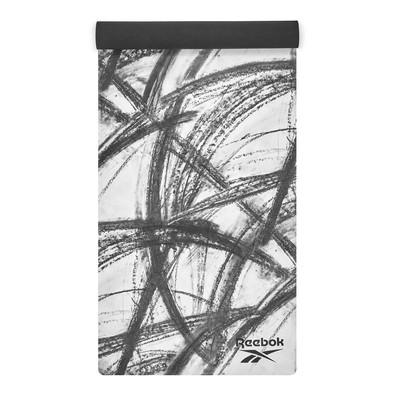 Natural Rubber Yoga Mat Charcoal 3.jpgReebok black and white natural rubber yoga mat