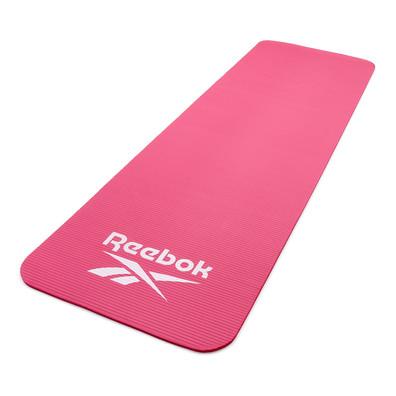 Reebok pink training mat