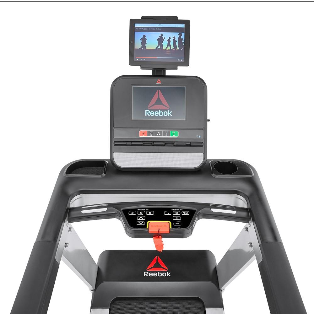 SL8.0 AC Treadmill