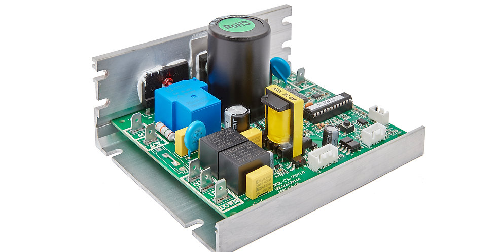 One Series GT40s Motor Control Board