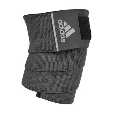 adidas support wrap grey